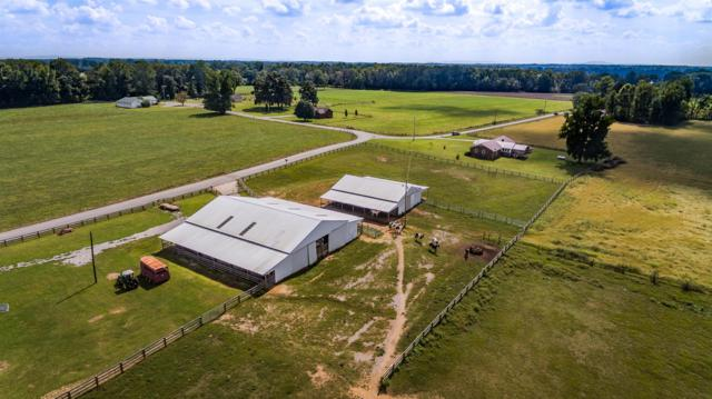1 Towry Rd, Fayetteville, TN 37334 (MLS #1975491) :: RE/MAX Homes And Estates