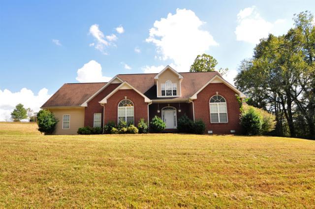 950 Old Mack Rd, Clarksville, TN 37040 (MLS #1975519) :: Nashville on the Move
