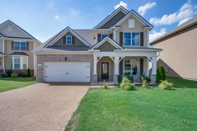 5014 Kendrick Dr, Spring Hill, TN 37174 (MLS #1975830) :: John Jones Real Estate LLC
