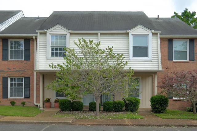 5510 Country Dr Apt 27, Nashville, TN 37211 (MLS #1976194) :: RE/MAX Choice Properties