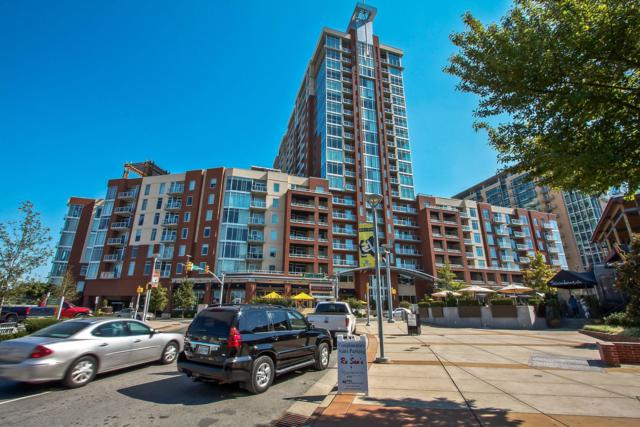 600 12Th Ave S Apt 1711 #1711, Nashville, TN 37203 (MLS #1976288) :: CityLiving Group