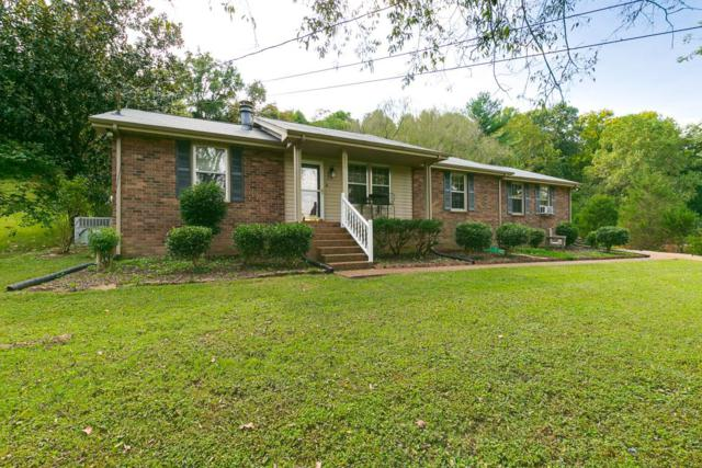 220 Brookhollow Dr, Old Hickory, TN 37138 (MLS #1976423) :: Nashville on the Move