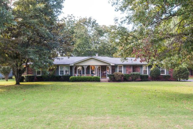 1213 Lipscomb Dr, Brentwood, TN 37027 (MLS #1976587) :: John Jones Real Estate LLC