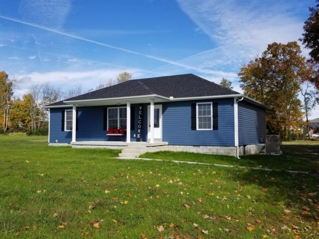 227 Union Camp Road, Lafayette, TN 37083 (MLS #1976652) :: John Jones Real Estate LLC