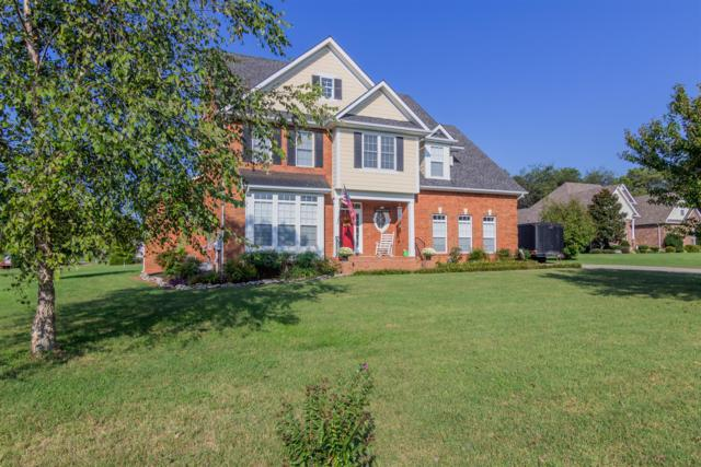 105 Brent Gayle Ln, Lascassas, TN 37085 (MLS #1976687) :: Maples Realty and Auction Co.