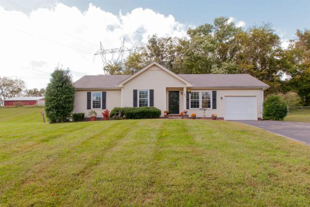 1580 Barrett Dr, Clarksville, TN 37043 (MLS #1977332) :: Nashville on the Move