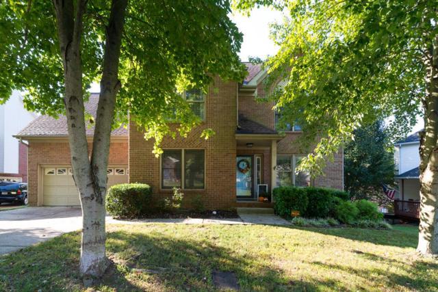 3161 Harborwood Drive, Nashville, TN 37214 (MLS #1977439) :: EXIT Realty Bob Lamb & Associates