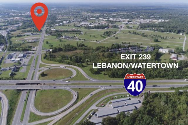 718 Park Ave, Lebanon, TN 37087 (MLS #1977499) :: The Helton Real Estate Group