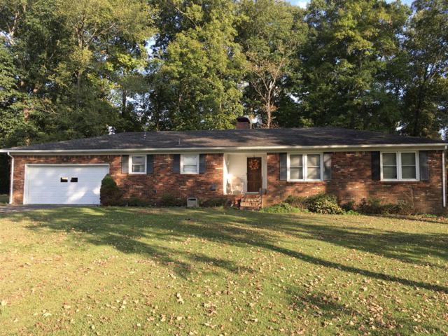 13490 Greenville Road, Hopkinsville, KY 42240 (MLS #1977554) :: John Jones Real Estate LLC