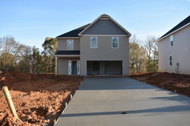 427 West Creek Farms, Clarksville, TN 37042 (MLS #1977563) :: John Jones Real Estate LLC
