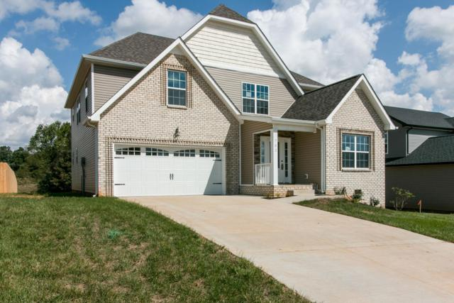 752 Crestone Ln, Clarksville, TN 37042 (MLS #1977567) :: DeSelms Real Estate
