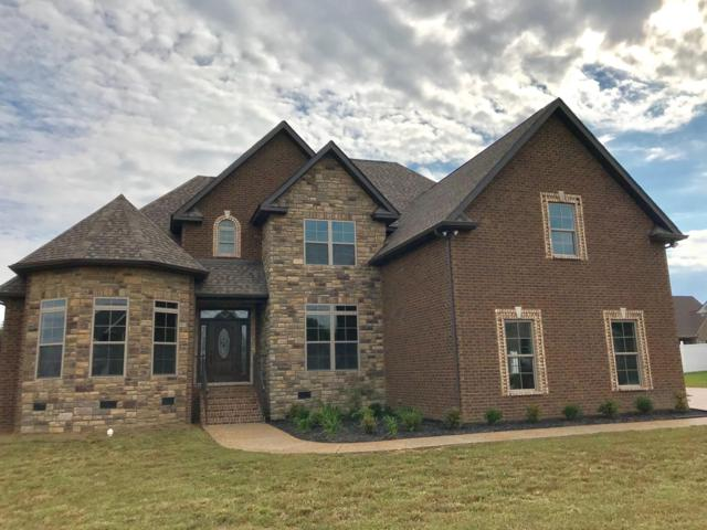 104 Stagecoach Pass, Tullahoma, TN 37388 (MLS #1977589) :: REMAX Elite