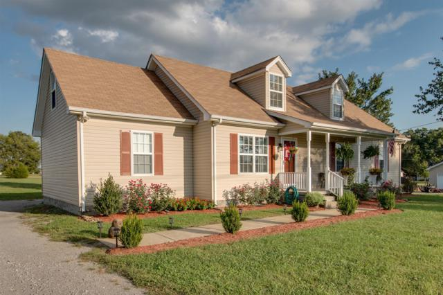 1006 Dellrose Dr, Bell Buckle, TN 37020 (MLS #1977625) :: Nashville on the Move