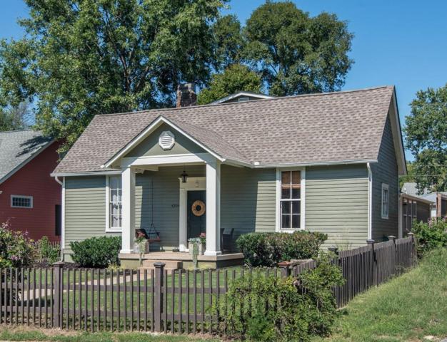 4308 Dakota Avenue, Nashville, TN 37209 (MLS #1977905) :: RE/MAX Homes And Estates