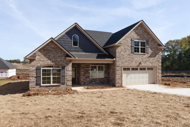 5305 Patience Dr, Lot 58, Smyrna, TN 37167 (MLS #1977929) :: John Jones Real Estate LLC