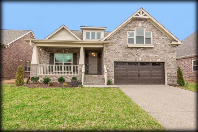 6038 Spade Dr. Lot 257, Spring Hill, TN 37174 (MLS #1977968) :: John Jones Real Estate LLC