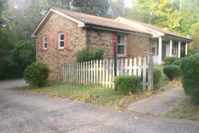 634 Chesterfield Cir, Clarksville, TN 37043 (MLS #1977989) :: REMAX Elite
