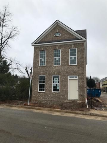 1210 East Vine Street, Murfreesboro, TN 37130 (MLS #1978133) :: Team Wilson Real Estate Partners