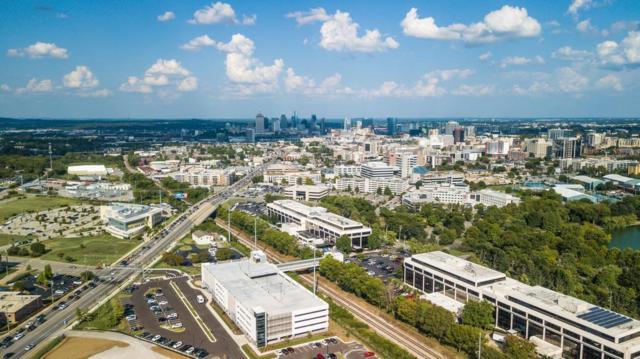 309 B 33rd Ave N, Nashville, TN 37209 (MLS #1978307) :: REMAX Elite