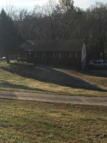 616 W Creek W, Clarksville, TN 37040 (MLS #1978340) :: John Jones Real Estate LLC