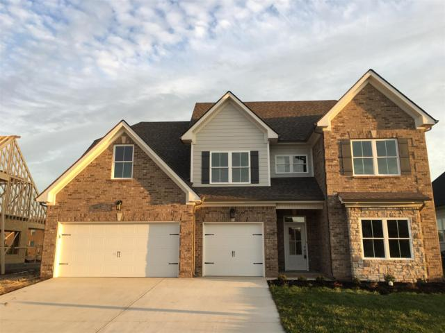 3912 Runyan Cove (Lot 53), Murfreesboro, TN 37127 (MLS #1978403) :: Maples Realty and Auction Co.