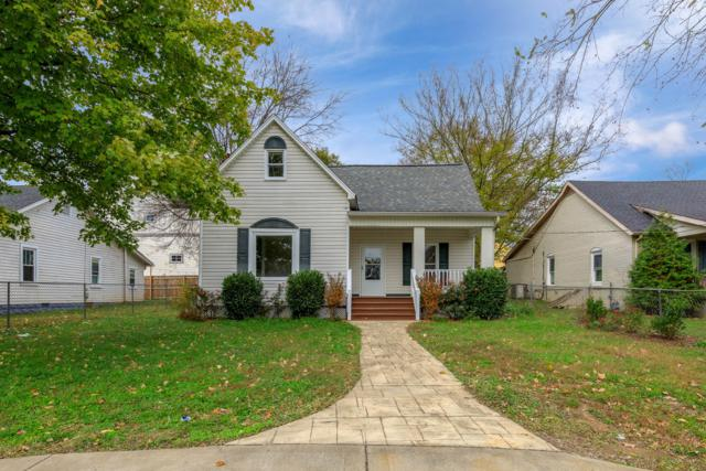 5408 A Pennsylvania Ave, Nashville, TN 37209 (MLS #1978420) :: Ashley Claire Real Estate - Benchmark Realty