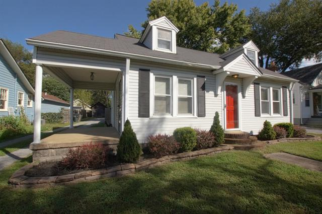 206 Antioch Pike, Nashville, TN 37211 (MLS #1978596) :: The Easling Team at Keller Williams Realty