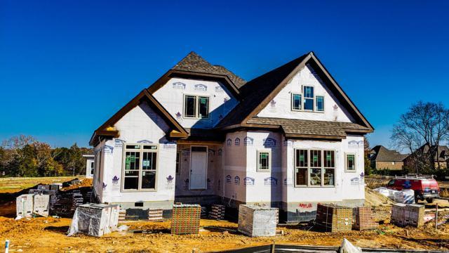 2016 Lequire Ln Lot 261, Spring Hill, TN 37174 (MLS #1978669) :: John Jones Real Estate LLC