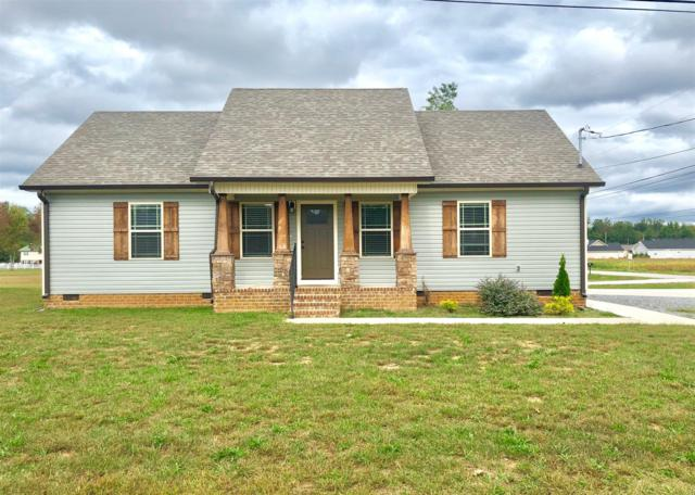 16 Al White Dr, Manchester, TN 37355 (MLS #1978828) :: John Jones Real Estate LLC