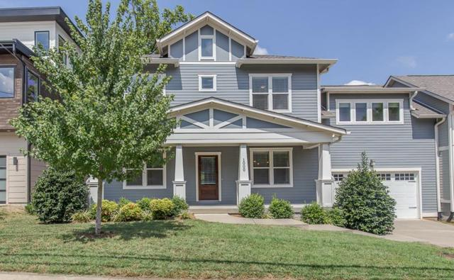1000 W Grove Ave, Nashville, TN 37203 (MLS #1978861) :: Nashville on the Move