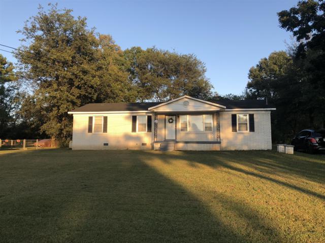105 Lakeside Dr, Columbia, TN 38401 (MLS #1978900) :: John Jones Real Estate LLC