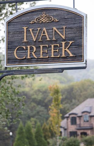 4452 Ivan Creek, Franklin, TN 37064 (MLS #1979035) :: REMAX Elite