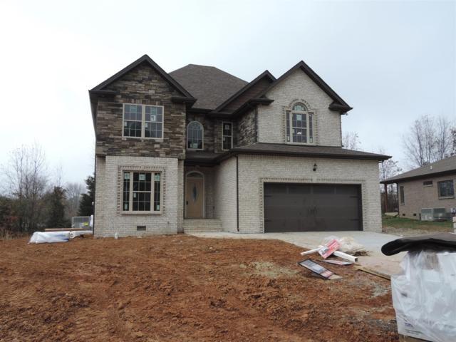 9 Porter Hills, Clarksville, TN 37043 (MLS #1979064) :: Nashville on the Move
