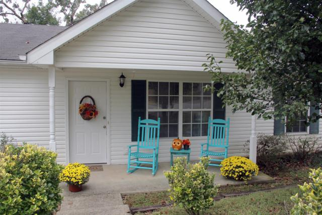 135 Tracy Academy St, Charlotte, TN 37036 (MLS #1979077) :: Clarksville Real Estate Inc
