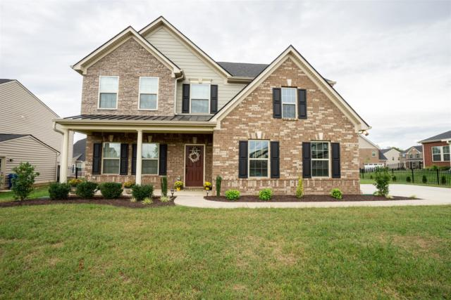 1039 New Eanes Dr, Murfreesboro, TN 37128 (MLS #1979150) :: REMAX Elite