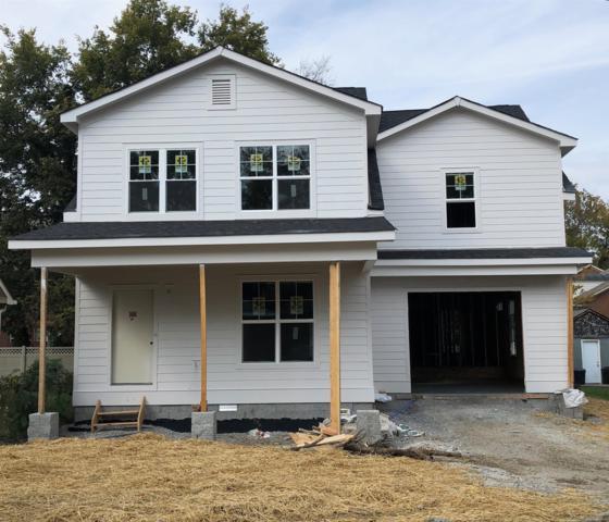 1108 Park St, Franklin, TN 37064 (MLS #1979445) :: RE/MAX Choice Properties