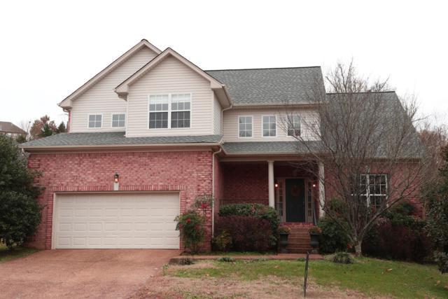 6720 Cold Stream Dr, Nashville, TN 37221 (MLS #1979492) :: John Jones Real Estate LLC