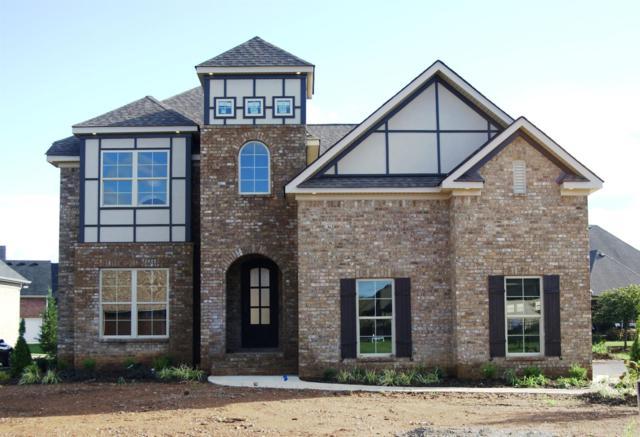 726 Dallas Court, Murfreesboro, TN 37130 (MLS #1979508) :: RE/MAX Choice Properties