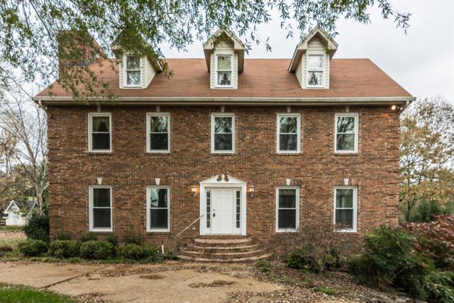 171 River Chase, Hendersonville, TN 37075 (MLS #1979539) :: John Jones Real Estate LLC