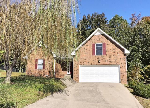 327 Cottonwood Ct, Clarksville, TN 37040 (MLS #1979545) :: John Jones Real Estate LLC