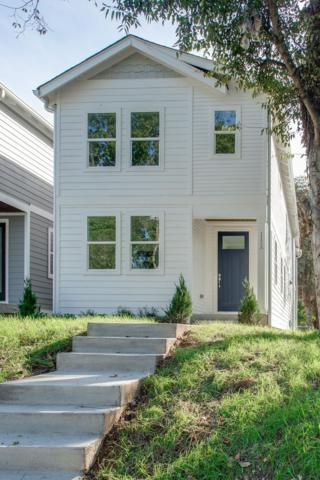 111 A Rosebank Ave, Nashville, TN 37206 (MLS #1979547) :: REMAX Elite