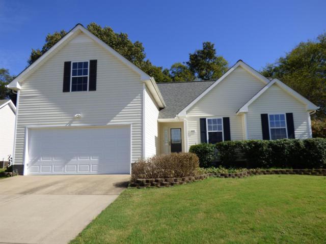 4033 Challis Dr, Clarksville, TN 37040 (MLS #1979554) :: REMAX Elite