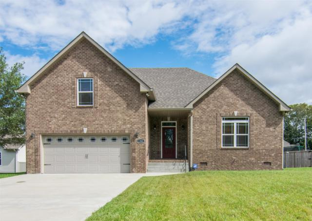 1380 Station Dr, Goodlettsville, TN 37072 (MLS #1979634) :: REMAX Elite