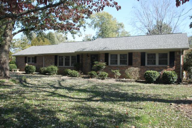 221 Hillcrest Dr, Tullahoma, TN 37388 (MLS #1979834) :: REMAX Elite