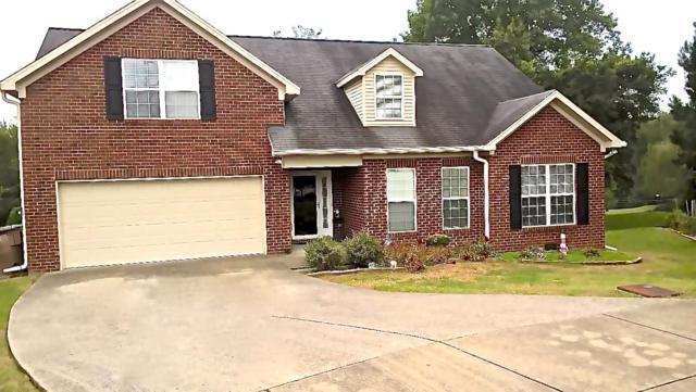 513 Twin Oaks Cir, Nashville, TN 37211 (MLS #1979860) :: FYKES Realty Group