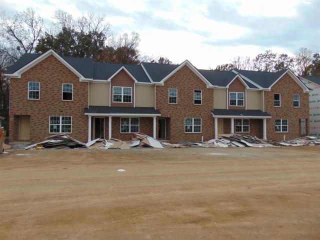 3525 Nightshade Drive/Lot309 #309, Murfreesboro, TN 37128 (MLS #1979919) :: Team Wilson Real Estate Partners