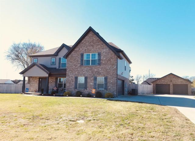 5051 Epps Mill Rd, Christiana, TN 37037 (MLS #1979937) :: Nashville on the Move