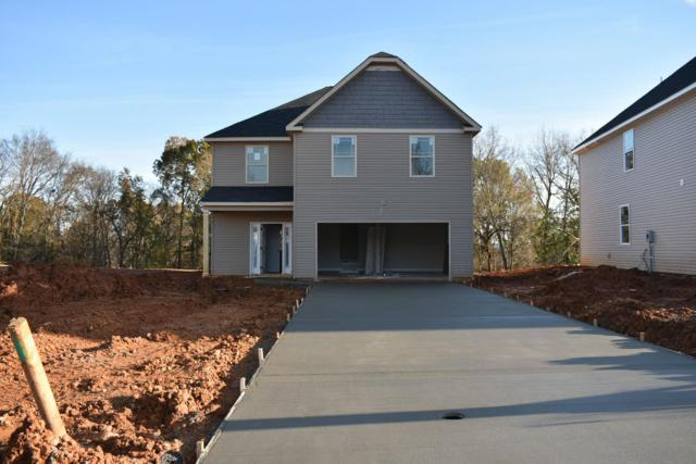 414 West Creek Farms, Clarksville, TN 37042 (MLS #1979946) :: Christian Black Team