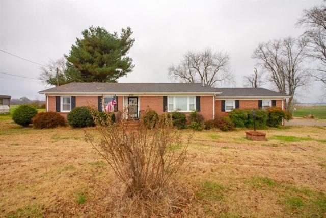 676 Tobacco Rd, Clarksville, TN 37042 (MLS #1979948) :: REMAX Elite