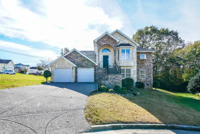 2317 Green Trails Ct, Antioch, TN 37013 (MLS #1980022) :: Nashville on the Move